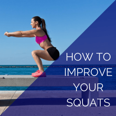 difficulty with squats