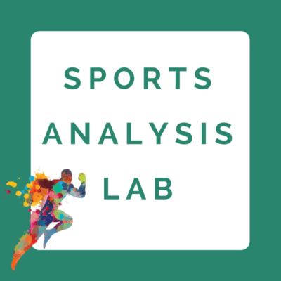 sports analysis lab