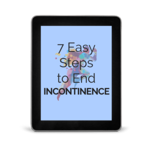 Incontinence Report